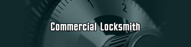 commercial West Philadelphia Locksmith