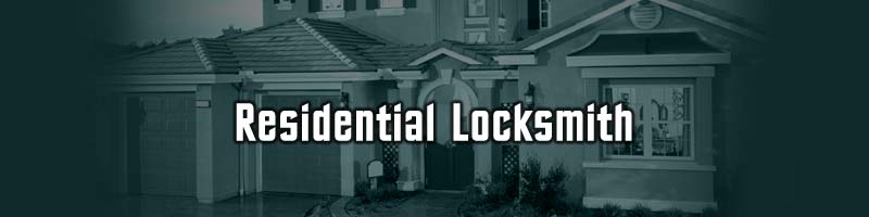 residential West Philadelphia Locksmith